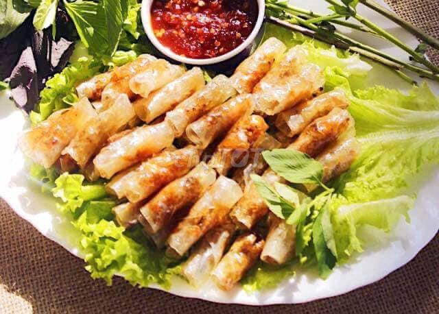 0938110369 - Đặc sản Bình Định - Ngon & không rẻ
