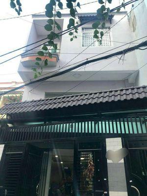 Bán nhà hẻm Trịnh Đình Trọng. Tân Phú