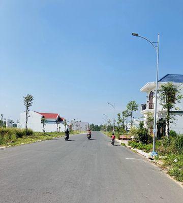 Nền Đẹp D8 - Đối diện cổng trường THCS