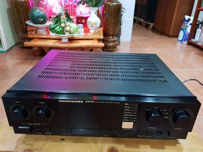 Ampli - Marantz Digital - Monitor Pm- 54D