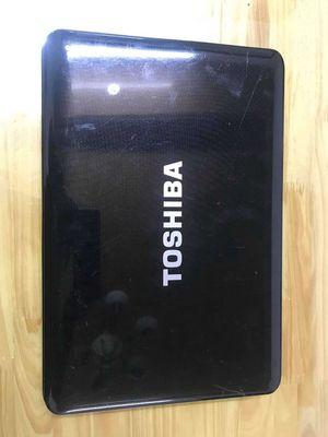 Toshiba L640 chính hãng core i3 4g 320g 14 inh