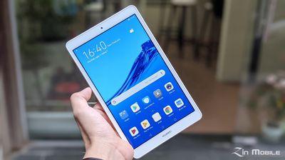 HUAWEI MediaPad M5 Lite 8 inch , Nhỏ gọn tiện lợi