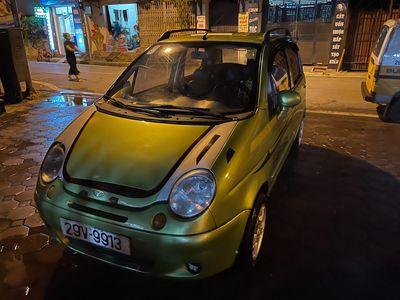 Daewoo Matiz 2006 Số sàn nhà dùng cần bán
