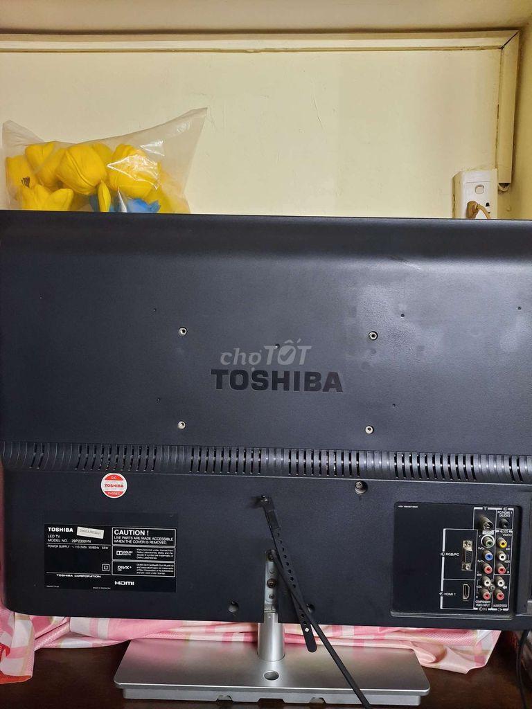 0703098839 - Tivi led Toshiba 29inch