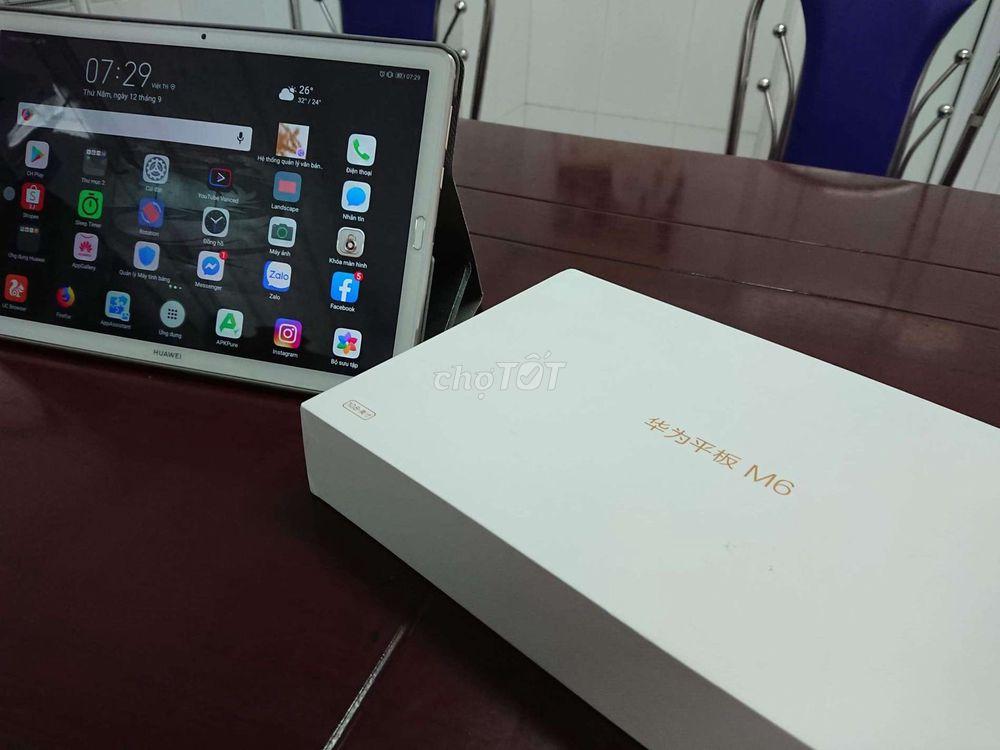 Huawei M6 10.8 inch
