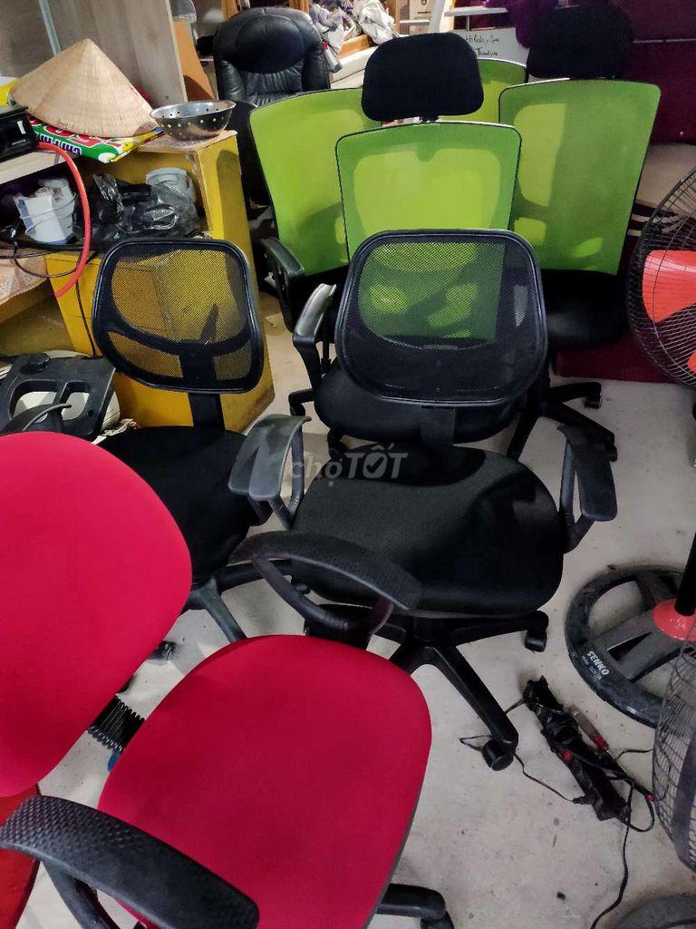 0906377771 - Thanh lý ghế văn phòng giá giá rẻ các loại
