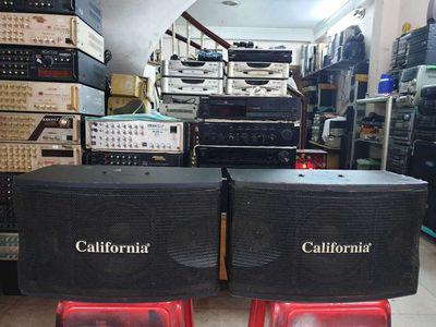 Loa California CL 468K