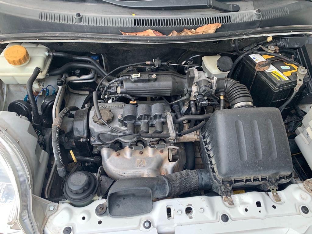 0348208888 - Chevrolet Spark 2010 Số sàn