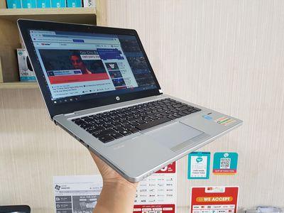 HP Folio 9480M (Core i5 4210U, Ram 8GB, SSD 128Gb)