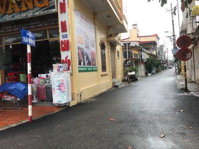 Đất Quý Kim, Đồ Sơn , đường Trần Minh Thắng