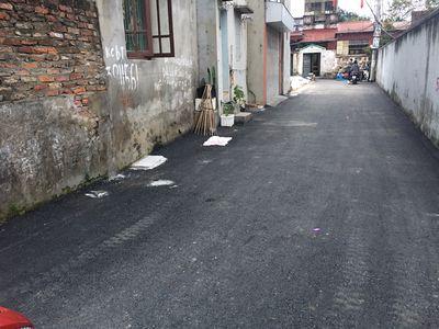 Bán gấp lô đất thành phố Bắc Ninh đường 6m