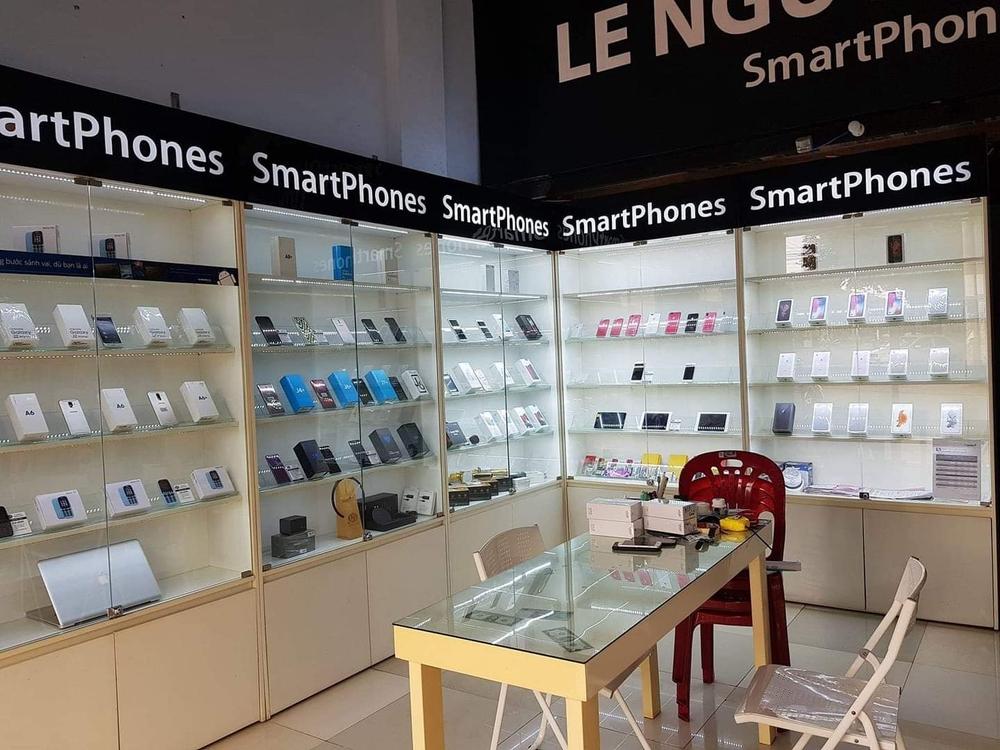 Lê Nguyễn SmartPhones