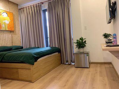 MT 120 Nguyễn Công Trứ quận 1 (4.6x20m) 7 tầng