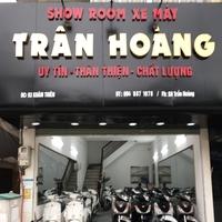 Cửa hàng Xe Máy Trần Hoàng