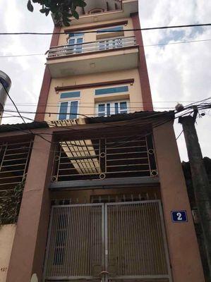 Nhà đẹp 3 tầng Xóm 2 - Thôn Lương Châu - Tiên Dược