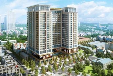 Chính chủ cần bán căn hộ 3 ngủ tại 282 Nguyễn Huy