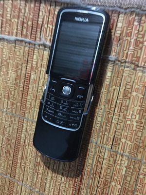 Nokia 8600 luna nguyên zin cần bán
