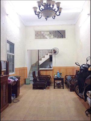 Bán Nhà Ngõ 114 Thổ Quan – Nhà 27m/3 Tầng/2.25 Tỷ