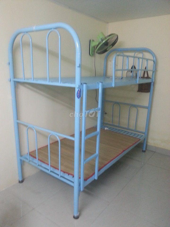 giường tầng sơn tĩnh điện duy phương (mới 100%)