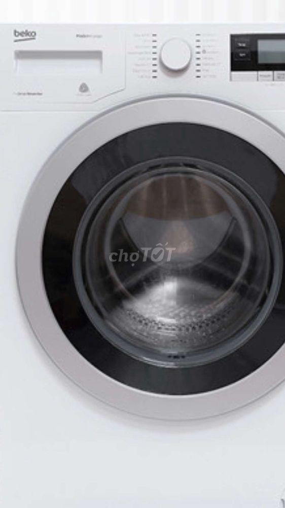 Mây giặt BEKO inverter 8KG WTV 8634 XSO.NEW100%