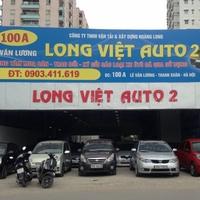 LONG VIỆT AUTO 2