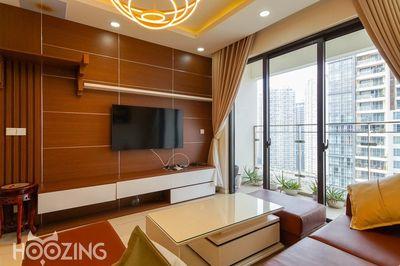 Chung Cư Estella Heights 102m² 2PN View Hồ Bơi