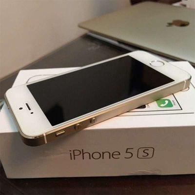 Apple iPhone 5S Vàng 16 GB