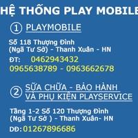 Cửa hàng Playmobile Hà Nội 118 Thượng Đình