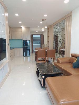 Bán căn hộ Gateway vũng tàu 75m2, 2PN, NT cao cấp