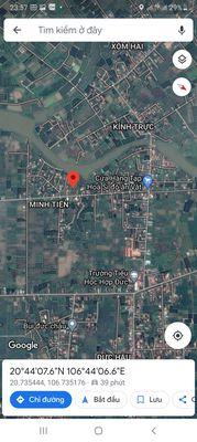 Đất Quận Đồ Sơn 100m²