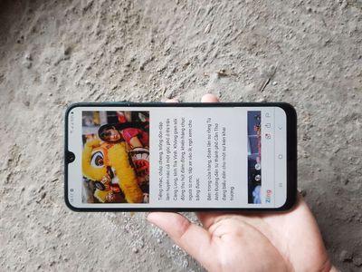 Samsung A50S ram4gb 2sim chính hãng gl