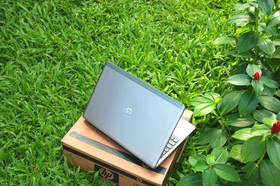 Laptop HP 4540s i5 3320M,Ful Phím,BH 8/2020,99%