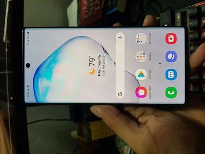 Samsung Galaxy Note 10 Plus Đen 256 GB