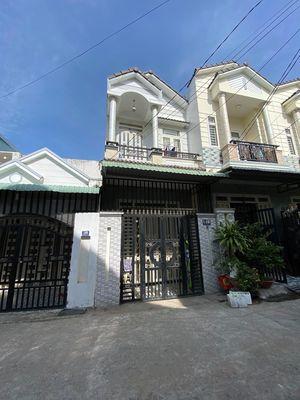 Nhà lầu KDC Hồng Phát giá đầu tư