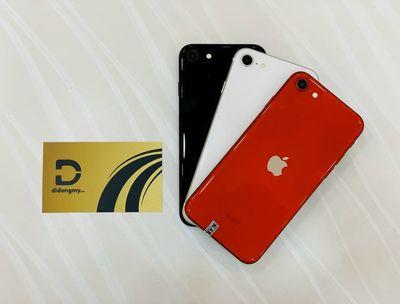 IPHONE SE 2020 64GB QUỐC TẾ 99% - TRẢ GÓP 0%