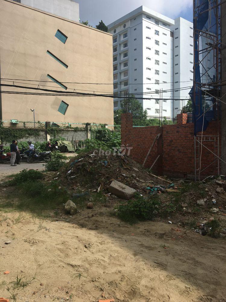 Đất ở mặt tiền TCH6, kế CVPM Quang Trung, Q12
