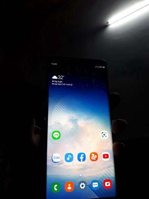 Samsung note8 hàn còn áp suất