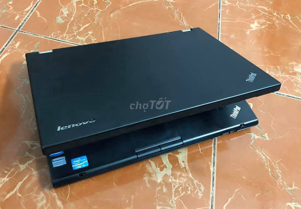 Lenovo ThinkPad T420 Core i5 2410M 4G 500G 2 Card