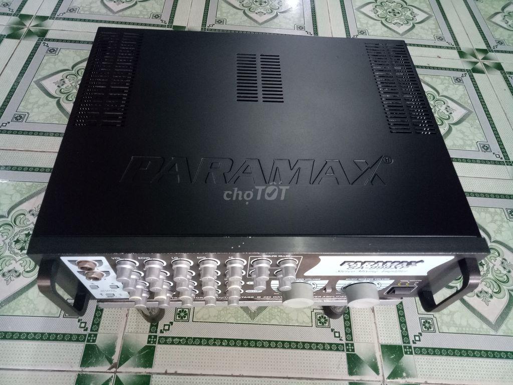 0967361505 - PARAMAX SA-999XP
