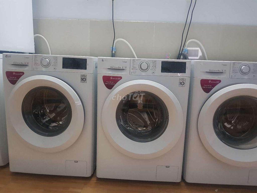 Cần Bán Lại Dàn Máy Giặt LG