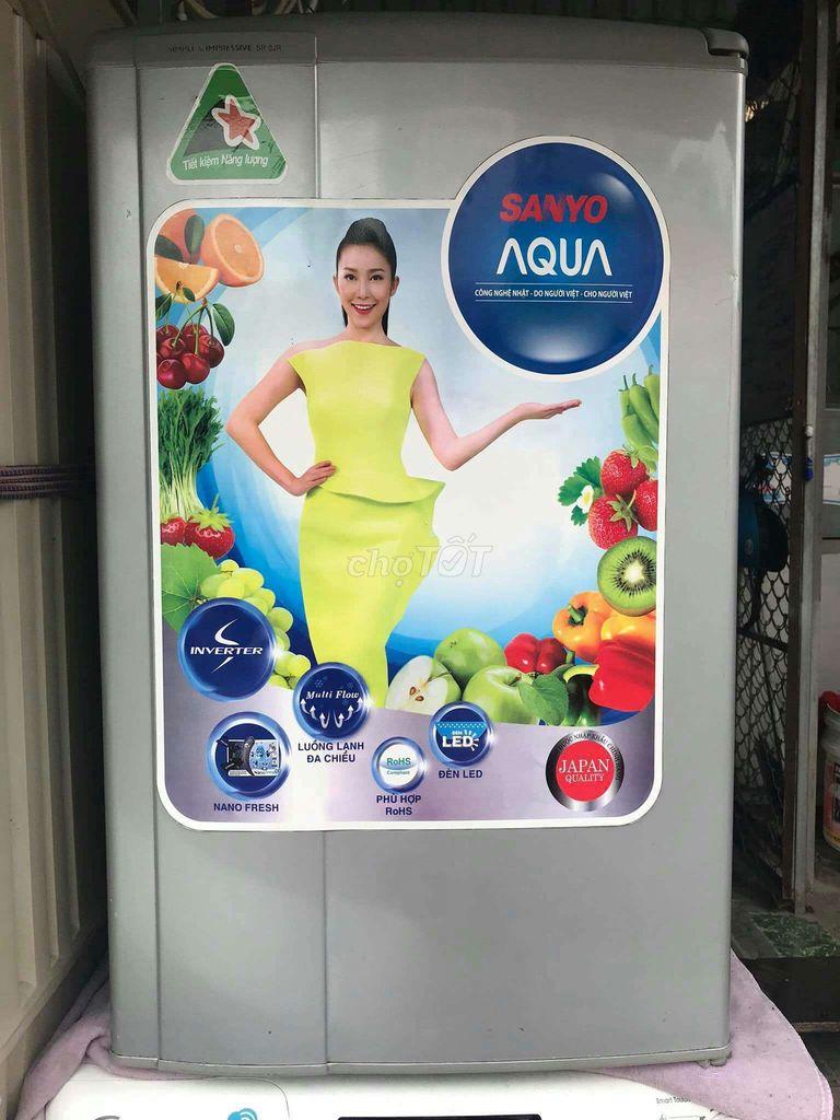 0906355822 - Tủ lạnh 1 cửa còn mới 90%.tiết kiem hơn 50%