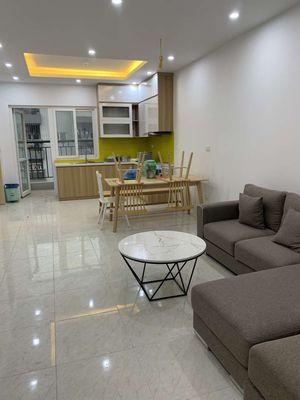 Chung cư KĐT Thanh Hà Quận Hà Đông 69m² 2PN