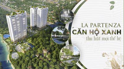 Thông tin mở bán căn hộ La Partenza Lê Văn Lương
