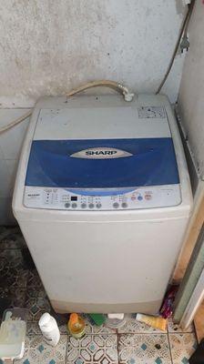 Máy giặt sharp