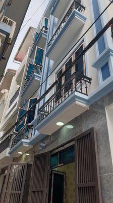 Nhà riêng 5T+32m số 48 ngõ 1/62 Hà Trì, gần chợ HĐ