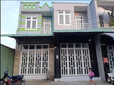 Bán nhà 1L1T đang cho thuê ở Phạm Văn Chí, Q6!!!