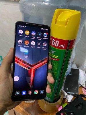 Asus ROG 2 Phone 128 GB đen giá COVID