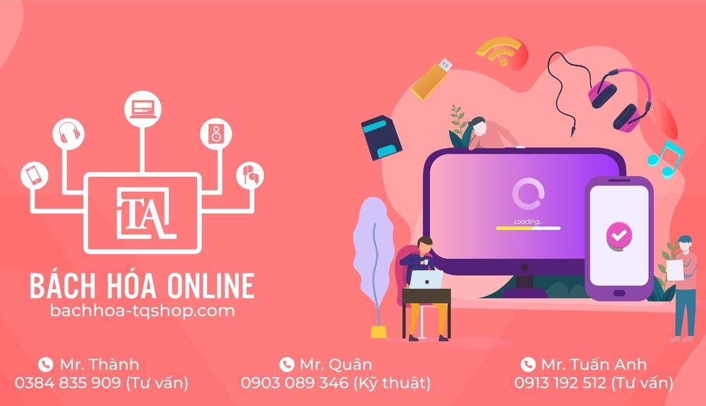 Cửa hàng Bách Hóa Online TQ Shop
