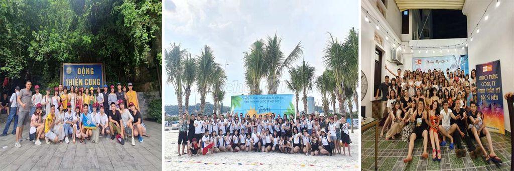 Tour Hà Nội - Hạ Long 3 ngày 2 đêm chỉ 2220k