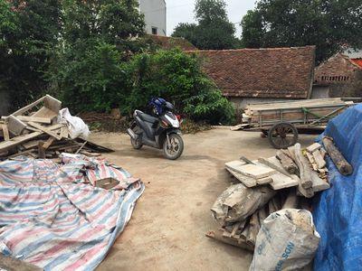 Bán gấp 90mv đất thổ cư thôn Sơn Đồng, Tiên Phương